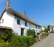 Middletown Farmhouse B&B, Sampford Courtenay