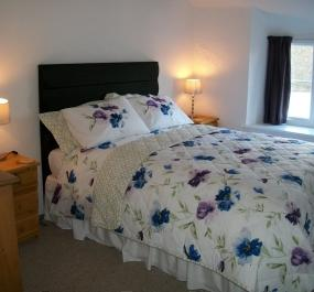 Middletown Farmhouse B&B, Sampford Courtenay, Devon