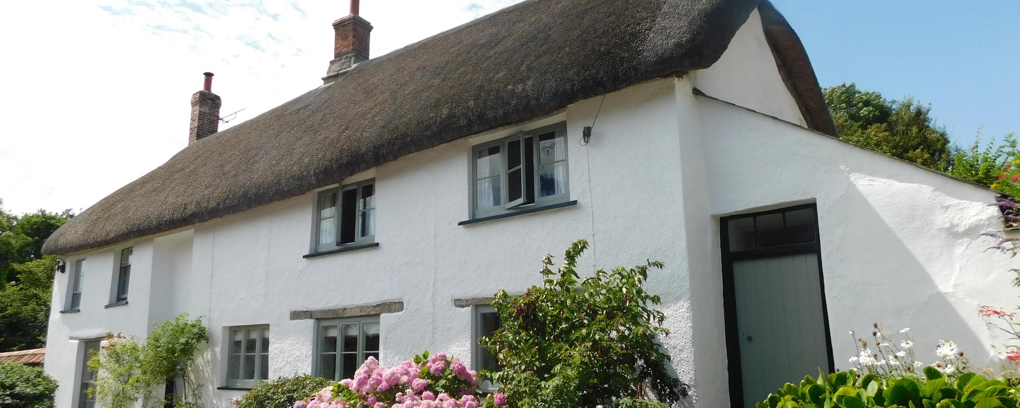 Middletown Farmhouse B&B, Sampford Courtenay, Okehampton, Devon